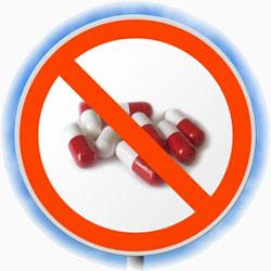 stop medications